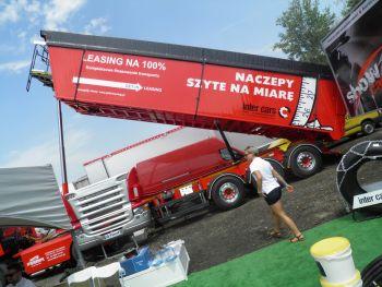 7596beaf55ef37 Wszystkim gościom Zlotu Master Truck dziękujemy za odwiedzenie stoiska  firmy Inter Cars. Do zobaczenia za rok.